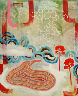Gabe Brown at Metaphor Contemporary Art :  nature art wall art decorate